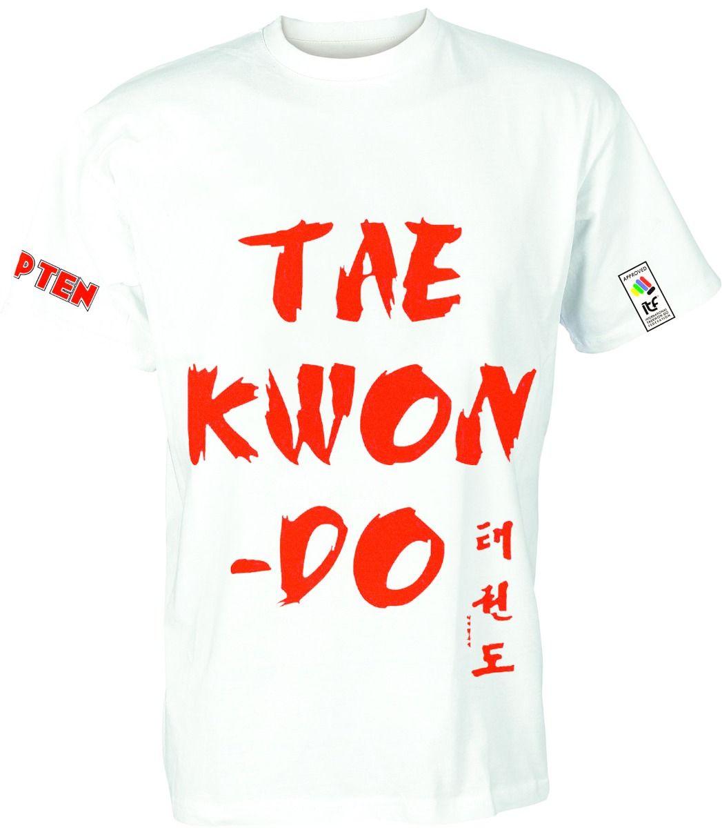 Taekwondo majica
