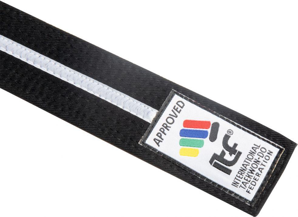 Pojas za Taekwondo TOP TEN ITF 200cm