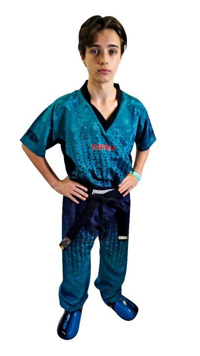 """Kikboks uniforma """"Grafic"""""""
