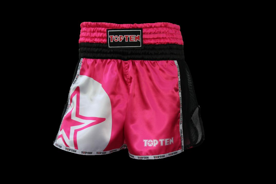 Thai boks šorts