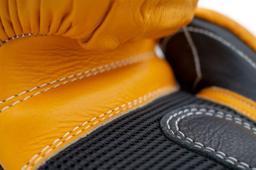 """Bokserske rukavice """"4Select"""" kožne"""