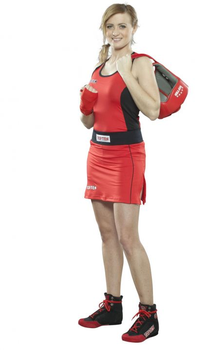 Suknja za boks
