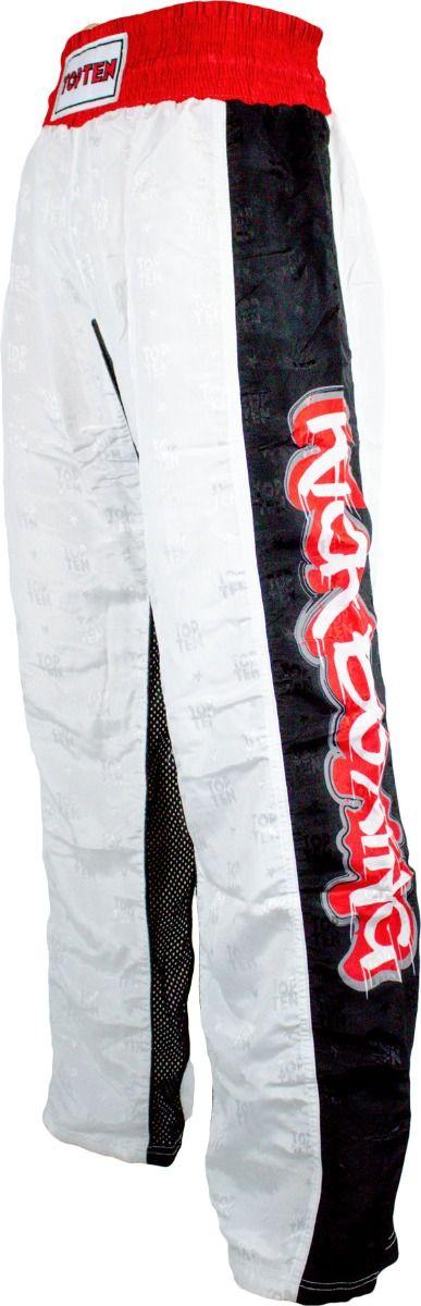 """Kikboks hlače """"Grafitti"""""""
