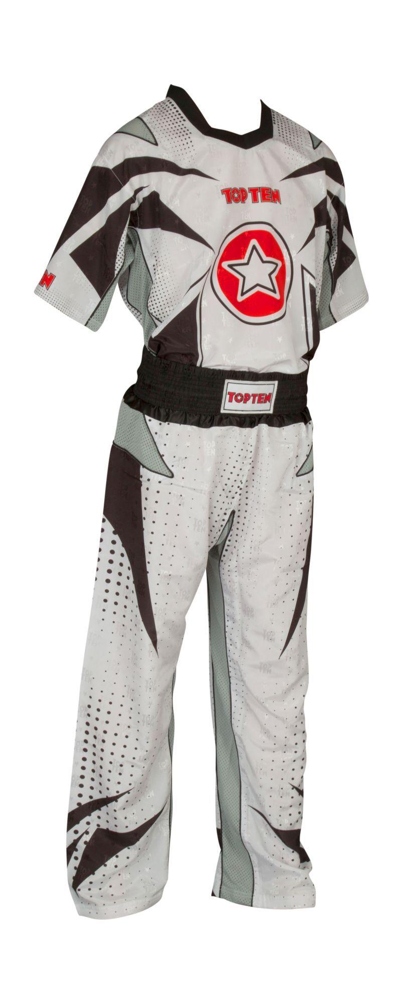 """Kikboks uniforma """"Future"""