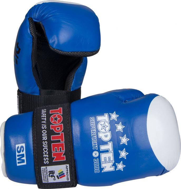 "Rukavice Open Hands ""ITF Superfight 3000"""