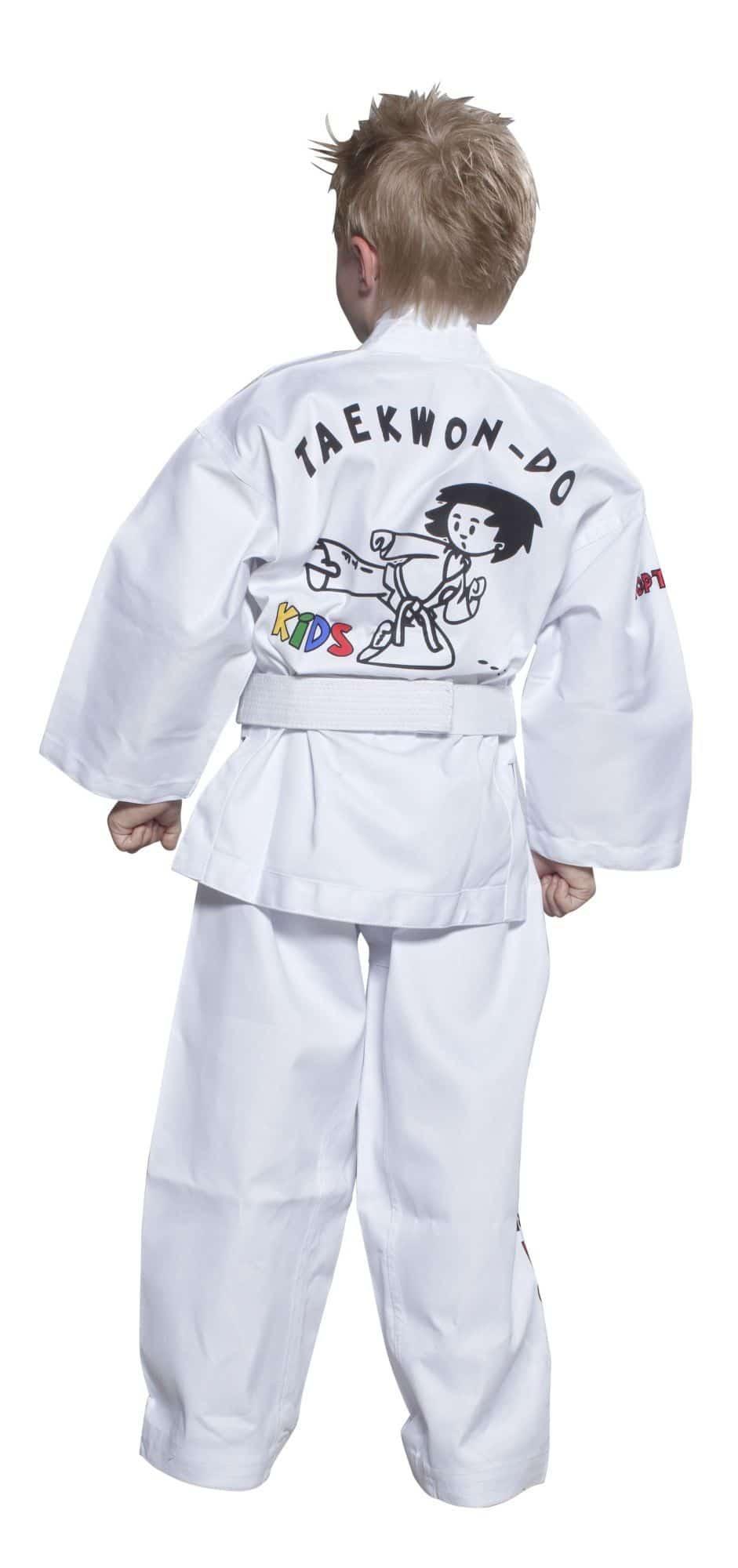 """Taekwon-do dječije odijelo """"ITF KIDS"""""""