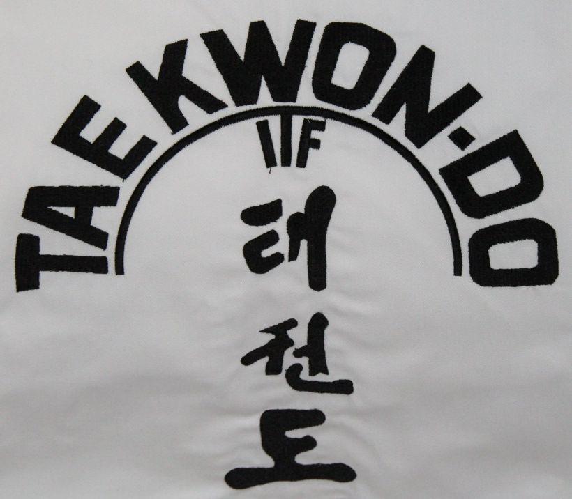 """Taekwon-do odijelo """"Koyong"""""""