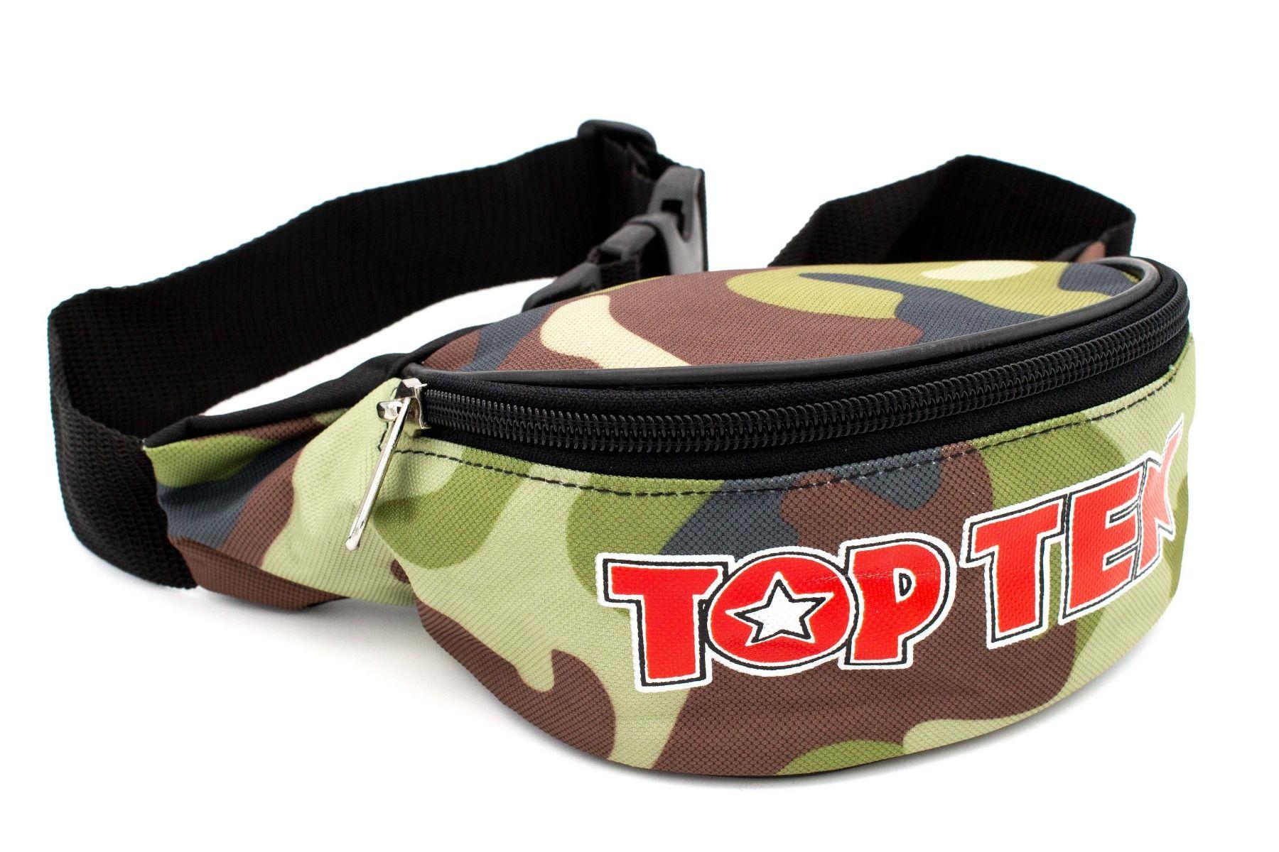 """Sportska torba """"Camouflage"""" Top Ten"""