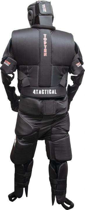 "4Tactical oklopni set za tijelo ""Mutant"""