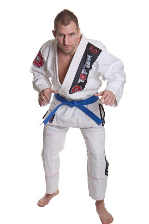 Brazilsko Jiu Jitsu odijelo- Gi
