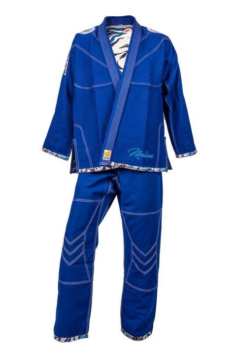 "Brazilsko Jiu Jitsu odijelo ""Mohicans"""