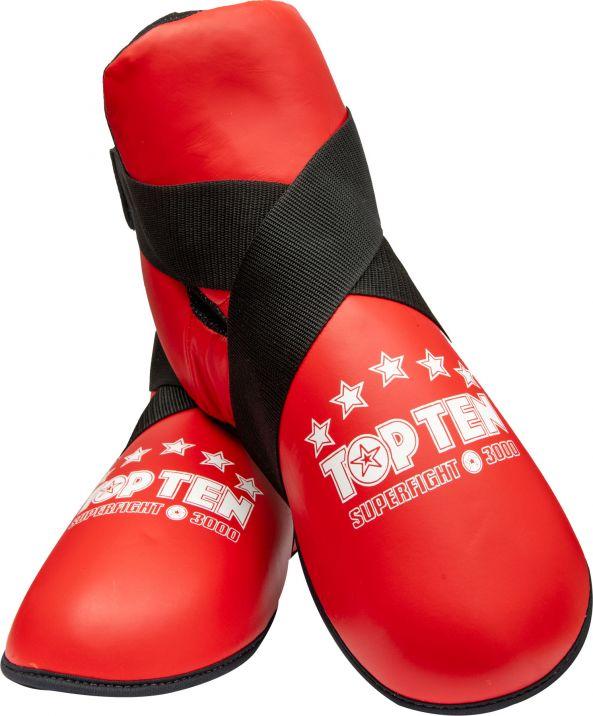 "Štitnik za stopala ""Superfight 3000"""