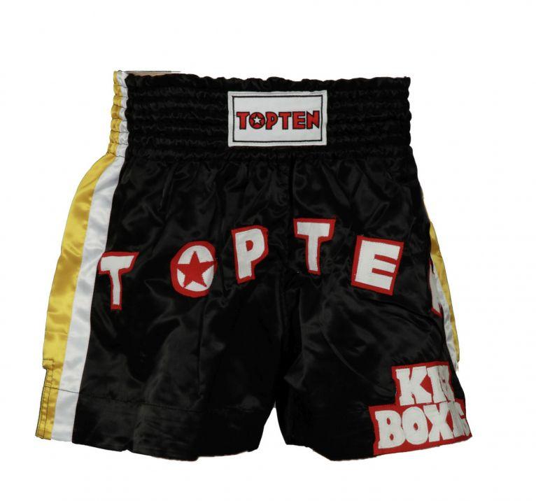 "Kikboks šorts ""TOP TEN Kickboxing"""
