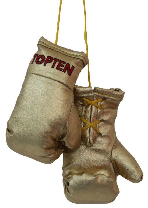 Mini bokserske rukavice Top Ten privjesak
